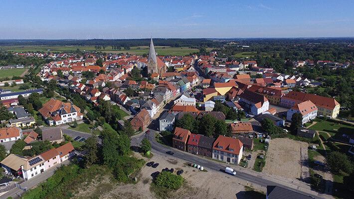 Energiemanagement Kommunen und Gemeinden