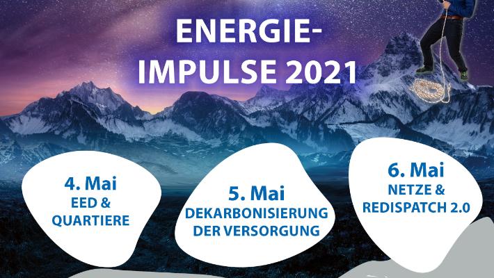 Energie-Impulse-enisyst